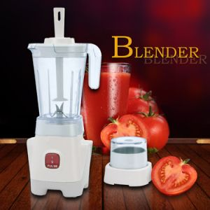 1 Speed New Design 241 Modle Plastic Blender pictures & photos