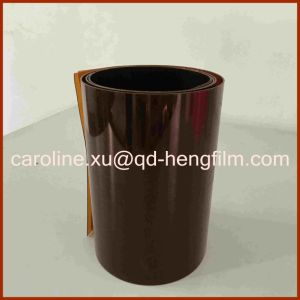 0.08mm~0.8mm Rigid Clear Plastic Roll/PVC Film/ PVC Rigid Film pictures & photos