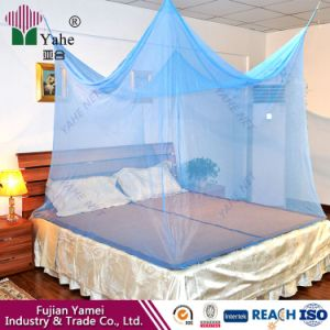 100% Polyester Long Lasting Insecticide Mosquito Net/Treated /Llin Mosquito Net pictures & photos