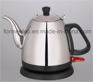 1.2L Electrical Water Kettle 1500W Electric Kettle pictures & photos