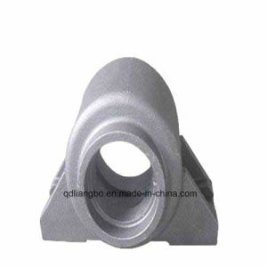 Custom Casting Part with CNC Machining pictures & photos