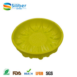 BPA Free Big Round Cake Bakeware Mold/Mould pictures & photos