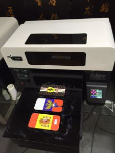 UV Flatbed Printer pictures & photos