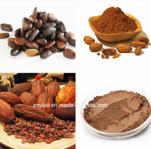 High Quality Pure Natural Organic Cocoa Powder, Food Additive pictures & photos