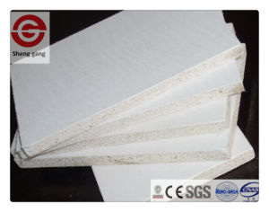 4fibercloth Flame Resistant MGO Panel/Board Industrial Price pictures & photos