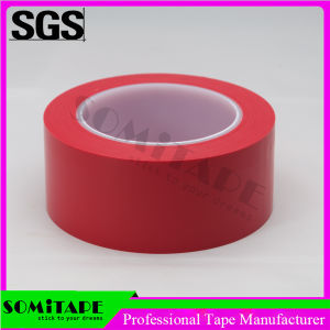 Somitape Sh313 Various Colours Hazard Safety Caution Warning Tape for Ground Identification pictures & photos