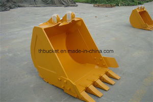 Foton Lovol Small Size Wheel Loader Standard Bucket pictures & photos