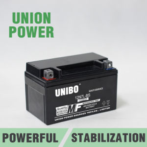 12n7l-BS Mf High Performance Maintenance Free Motorcycle Battery pictures & photos