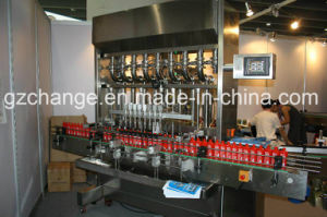 Automatic Liquid Products Bottling Machine pictures & photos
