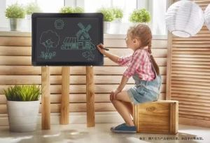 20inch Note Salte, Big Size Boogie Board, LCD Writing Board. LCD Writing Pad pictures & photos