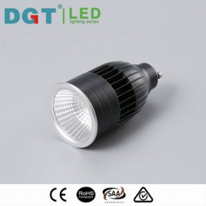 GU10 Polycarbonate Diffuser LED Spotlight pictures & photos