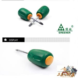 Screwdriver Factory with Slotted, Phillips or Triangle Head Cheap Price High Quality pictures & photos