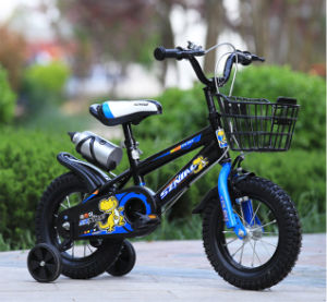 Wholesale Kids/Baby Bike/Cycle Children Bicycle with Water Bottle pictures & photos