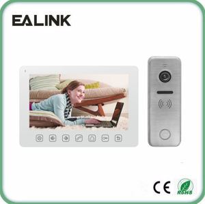 Fashion Video Door Phone (M2307ADT+D23CCM01A0001) pictures & photos