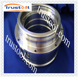CNC Tools Manufacturer Machinery Parts pictures & photos