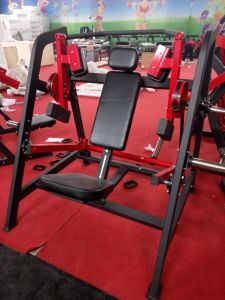 Fitness Machine Hammer Strength / ISO-Lateral D. Y. Row (SF1-1004) pictures & photos