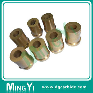 Custom DIN Tin Coating Carbide Punch and Bushing pictures & photos