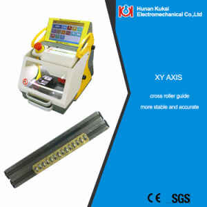 2017 Newest Key Cutter Sec-E9 Laser Key Machine Used Key Cutting Machines for Sale pictures & photos