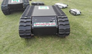 304ss Remote Control Chassis (K01-SP10MSCS1) pictures & photos