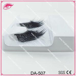 Handmade100% Faux Lashes 3D Artificail Mink Fur Eyelash pictures & photos