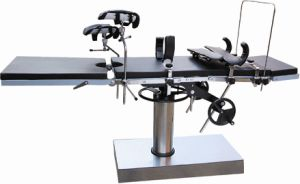 Medical Equipment Ordinary Stable Operation Table pictures & photos