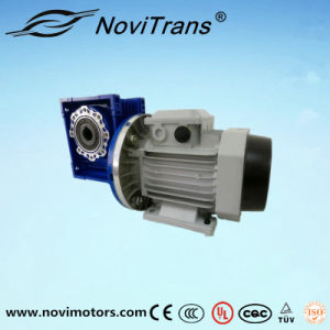3kw AC Soft Starting Motor with Decelerator (YFM-100G/D) pictures & photos