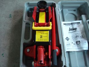Floor Jack 2ton (CE) (ZWFL4B) Car Jack pictures & photos