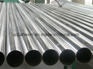 Steel Pipe China Best Quality 316 Stainless Steel Pipe Jhx-RM4007-T pictures & photos
