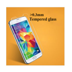 Original Tempered Glass for Samsung Galaxy S6 pictures & photos