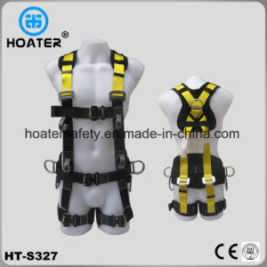 Safe Fall Full Body Safety Harness Price pictures & photos