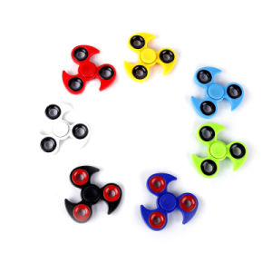 Whirlwind Gyro Hand Fidget Spinner EDC Adhd Focus Toy pictures & photos
