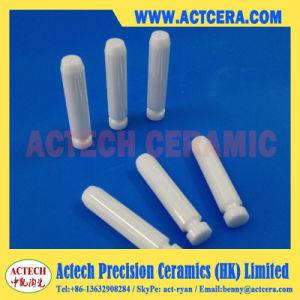 Machining and Polishing Zirconia Ceramic Register Pin