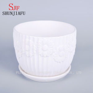 Planter Flowerpot Home Garden Decoration Outdoor Indoor pictures & photos