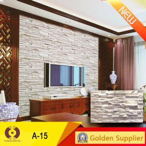 Cultural Stone Wall Tile Stone Tile (A-15) pictures & photos