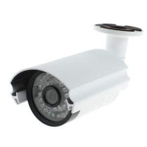 Smart IR Wieless IP CCTV Camera with High Security