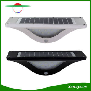 5.5V 16 LED White Light Outdoor Solar Motion Sensor Light for Yard / Garden / Home / Driveway / Stairs pictures & photos