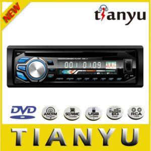 Single DIN Detachable Panel Car FM Radio 9566 pictures & photos