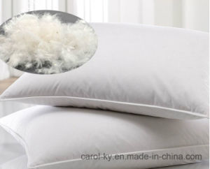 1000g 50% Duck Down Feather Wahsable Pillow pictures & photos