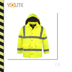 Hi Visibility Safety Vest pictures & photos