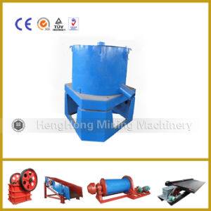Gold Centrifugal Concentrator for Gravity Mineral Separation pictures & photos