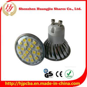 High Efficient GU10 5W Spot Light LED