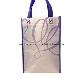 Non-Woven Bag, Be Suitable for Shopping, Household and Promotion pictures & photos
