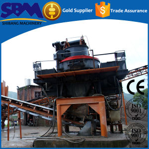 8-360t/H Capacity Sand Crusher Plant pictures & photos