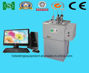 Hdt/Vicat Heat Deformation Point Test Equipment pictures & photos
