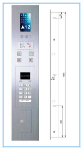 Energy Saving Food Elevator Dumbwaiter for Restaurant and Hotel pictures & photos