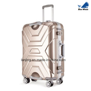 Newly Designed Cool Design Trolley Luggage Bag pictures & photos