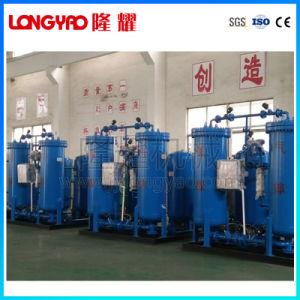 High Standard Nitrogen Generator pictures & photos