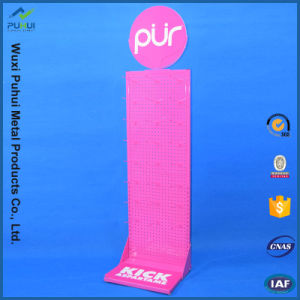 Floor Standing Metal Stand (PHY364) pictures & photos