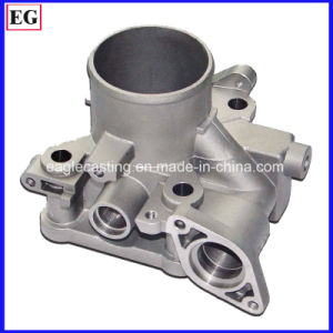 800t Casting Customized Aluminum Auto Parts with Ts16949 Certificate pictures & photos