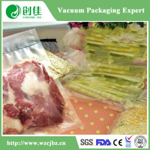 Transparent PA PE Tubular Film Rolls pictures & photos